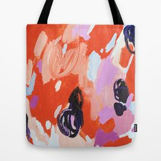 Pie For Breakfast Tote Bag