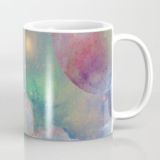 Out There Mug