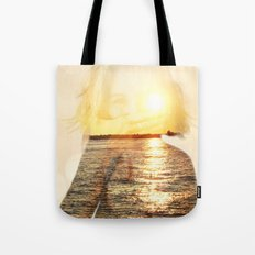 Insideout 5 Tote Bag