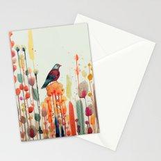 joie de vivre Stationery Cards