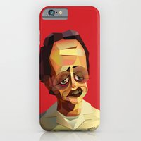 iPhone & iPod Case featuring Donny by James Cassettari