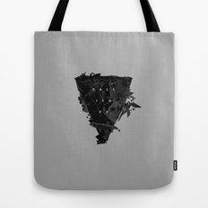 Call It Off Tote Bag