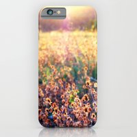 Fields Of Gold iPhone 6 Slim Case
