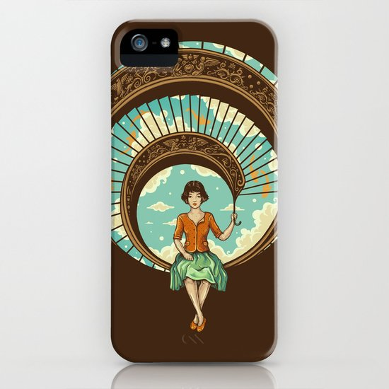 Welcome to My World iPhone & iPod Case