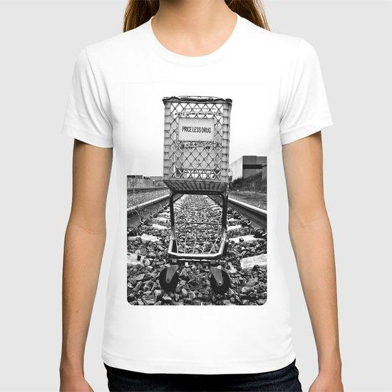 Price Less T-shirt