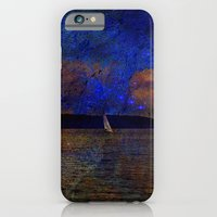 fantasy landscape x iPhone 6 Slim Case