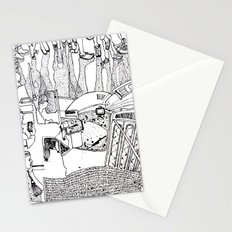 Mere Stationery Cards