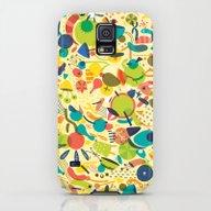 Dust Galaxy S5 Slim Case