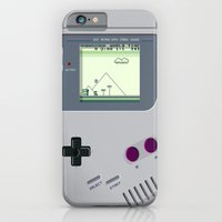 OLD GOOD GAMEBOY iPhone 6 Slim Case