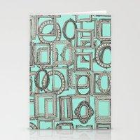 Picture Frames Aplenty B… Stationery Cards