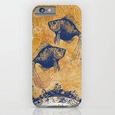 pisces | fische iPhone 6 Slim Case