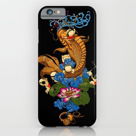 do,re,mi,fa, sol,la,ti iPhone & iPod Case