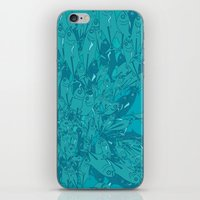 Jureles iPhone & iPod Skin