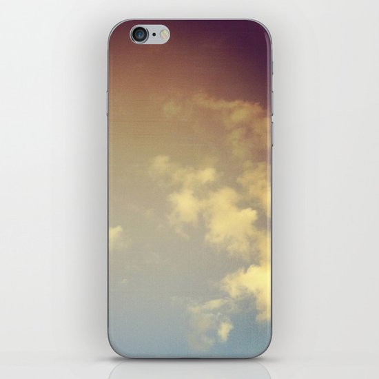 in the end iPhone & iPod Skin