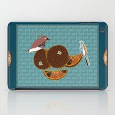 Sangria iPad Case