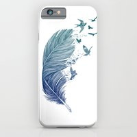 Fly Away iPhone 6 Slim Case