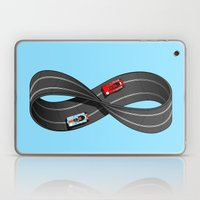 Infinite Slots Laptop & iPad Skin
