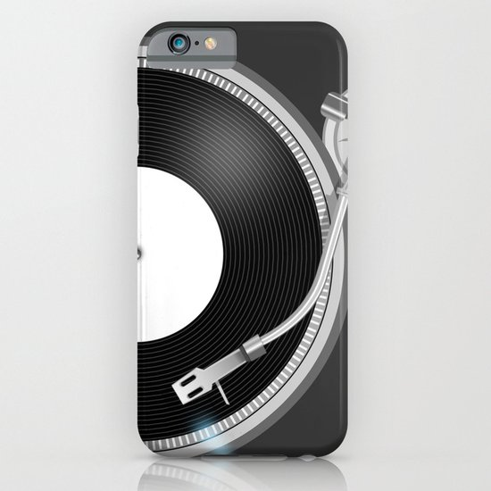 Ready to play! iPhone & iPod Case