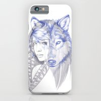 She Wolf iPhone 6 Slim Case
