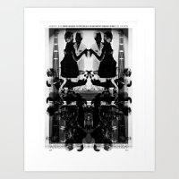 25FGNH089T Art Print