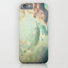 Stormy sky iPhone 6 Slim Case