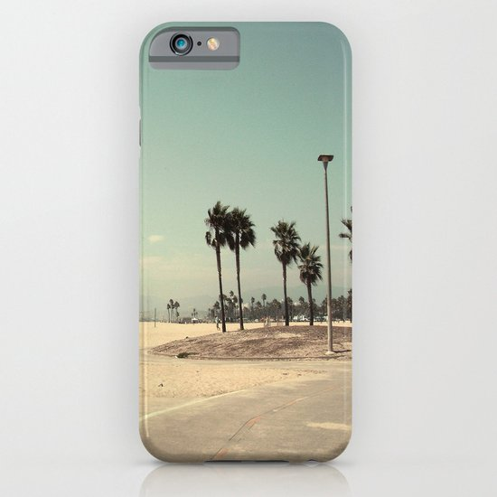 Venice Beach number 2 iPhone & iPod Case