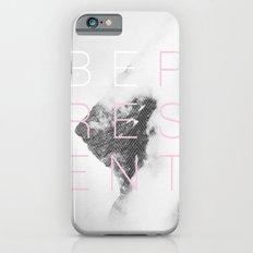 Be Present Slim Case iPhone 6s