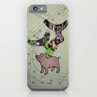 iPhone & iPod Case featuring Taste Maker by Charles Emlen
