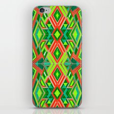 Geometria iPhone & iPod Skin