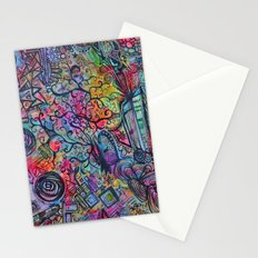 Morgana-Thee  Stationery Cards