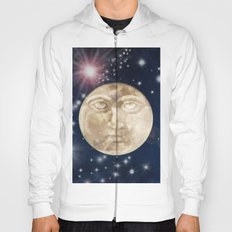 Man in the Moon Hoody