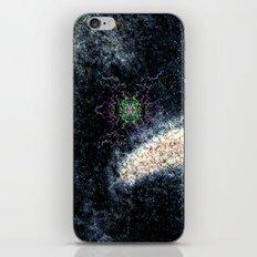 N3zlhumbih iPhone & iPod Skin