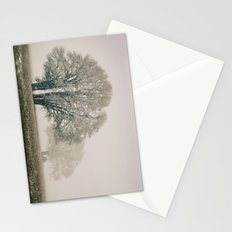 Enduring Winter Stationery Cards