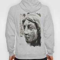 Face of solitude Hoody