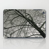 Withered Away iPad Case