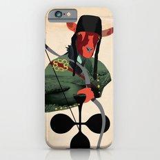 LANCELOT DU LAC Slim Case iPhone 6s