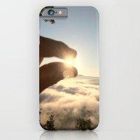 A Pinch of Sunshine iPhone 6 Slim Case