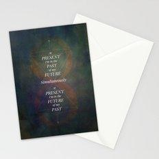 Continuum [CLR VER] Stationery Cards
