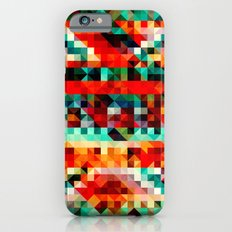 Geometric Pattern II Slim Case iPhone 6s