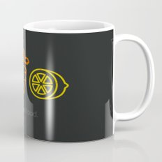 Eat Real Food. (dark) Mug
