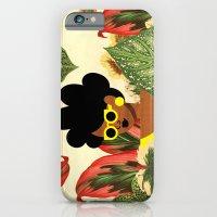 Bayou Girl II iPhone 6 Slim Case