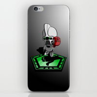 The Hitchhikers Guide To… iPhone & iPod Skin