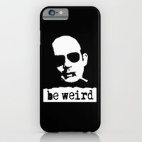 Hunter S. Thompson  |  B… iPhone 6 Slim Case