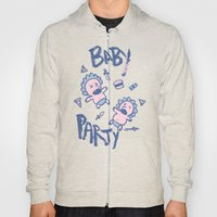 Baby Party Hoody