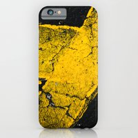 asphalt 1 iPhone 6 Slim Case
