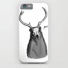 Boo Bear iPhone 6 Slim Case