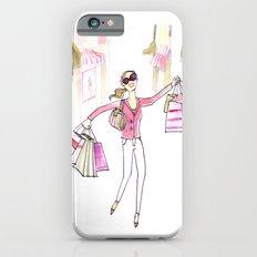 Shopping Spree iPhone 6s Slim Case