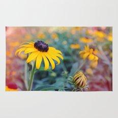 Flower series 04 Rug