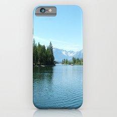 Grand Teton National Park landscape photography  Slim Case iPhone 6s