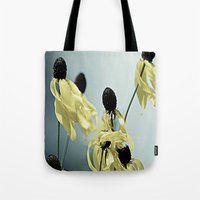 Don't Cry For Me Tote Bag
